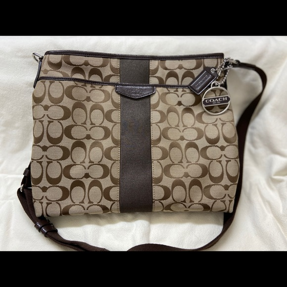 Coach Handbags - COACH Crossbody Bag